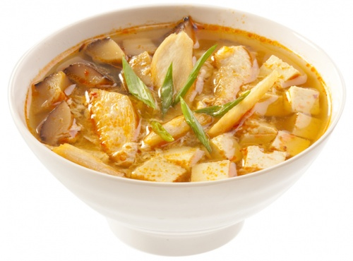 Рецепты Тайской Кухни » Тайская кухня: рецепты с фото ...